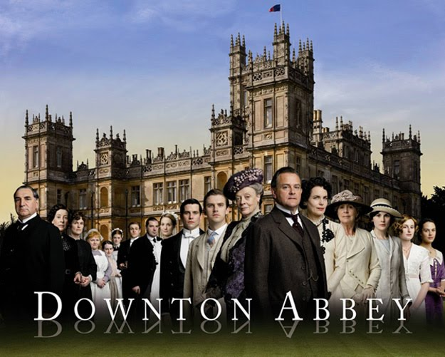 Downton Abbey – An American Perspective